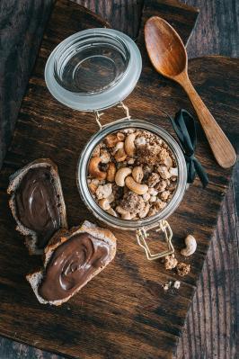 Packshot produits landes photographe culinaire producteur locaux professionnel restaurateur