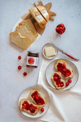 Photographe culinaire et styliste photo de produits et de boutique pour professionnels dax landes aquitaine allison micallef 8266