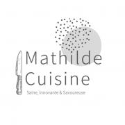 Cheffe mathilde a domicile photographe culinaire