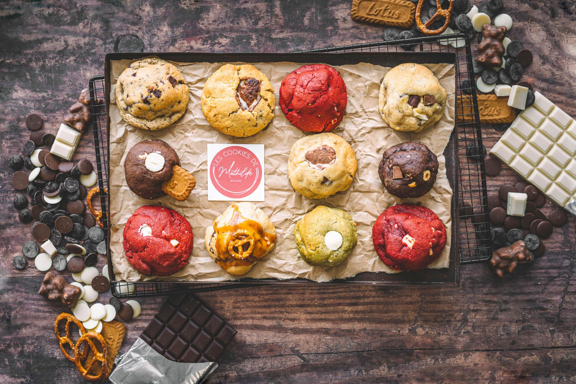 Les cookies de mathilde photographe dax