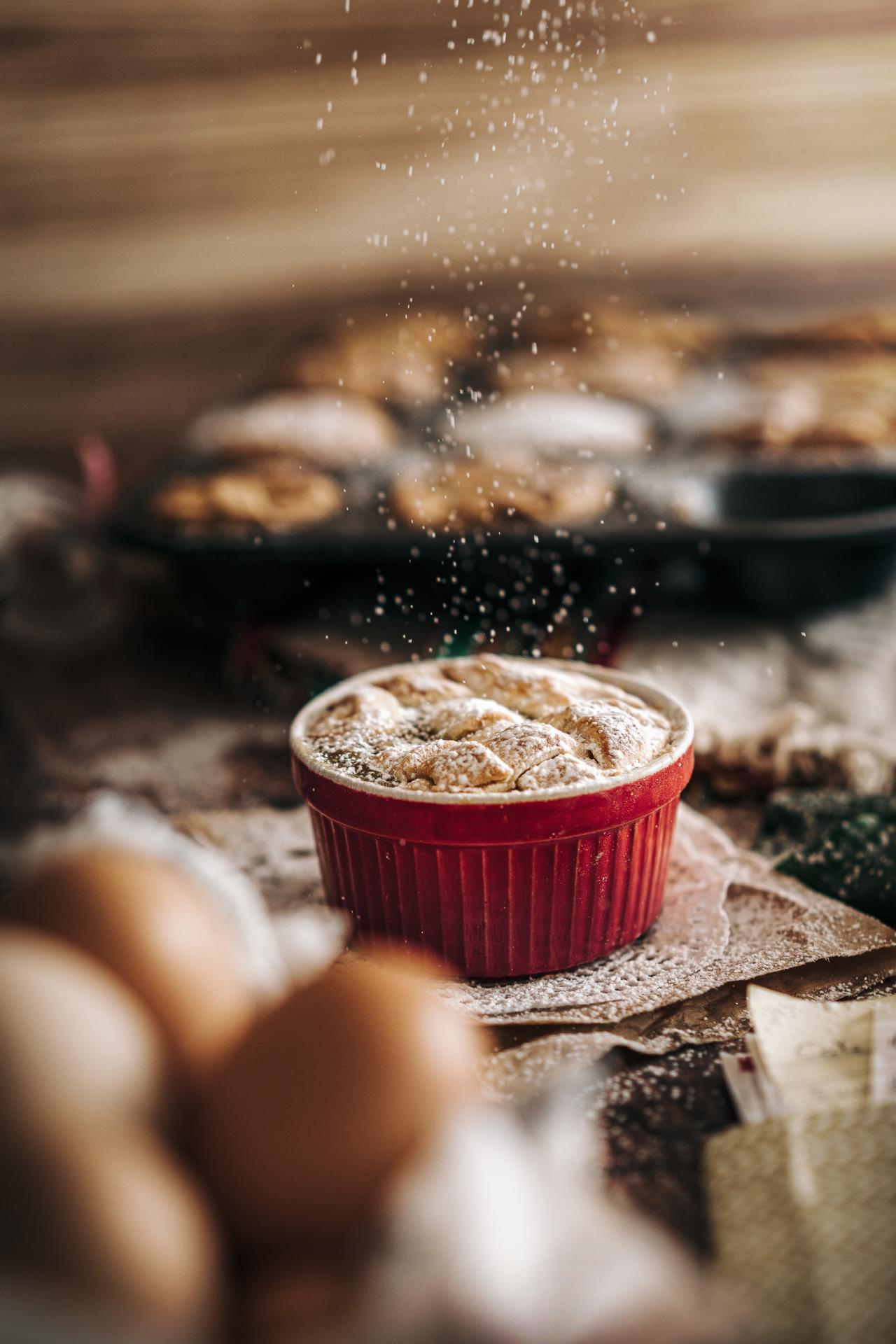 Mise en avant de la cuisine par allison micallef photographe culinaire