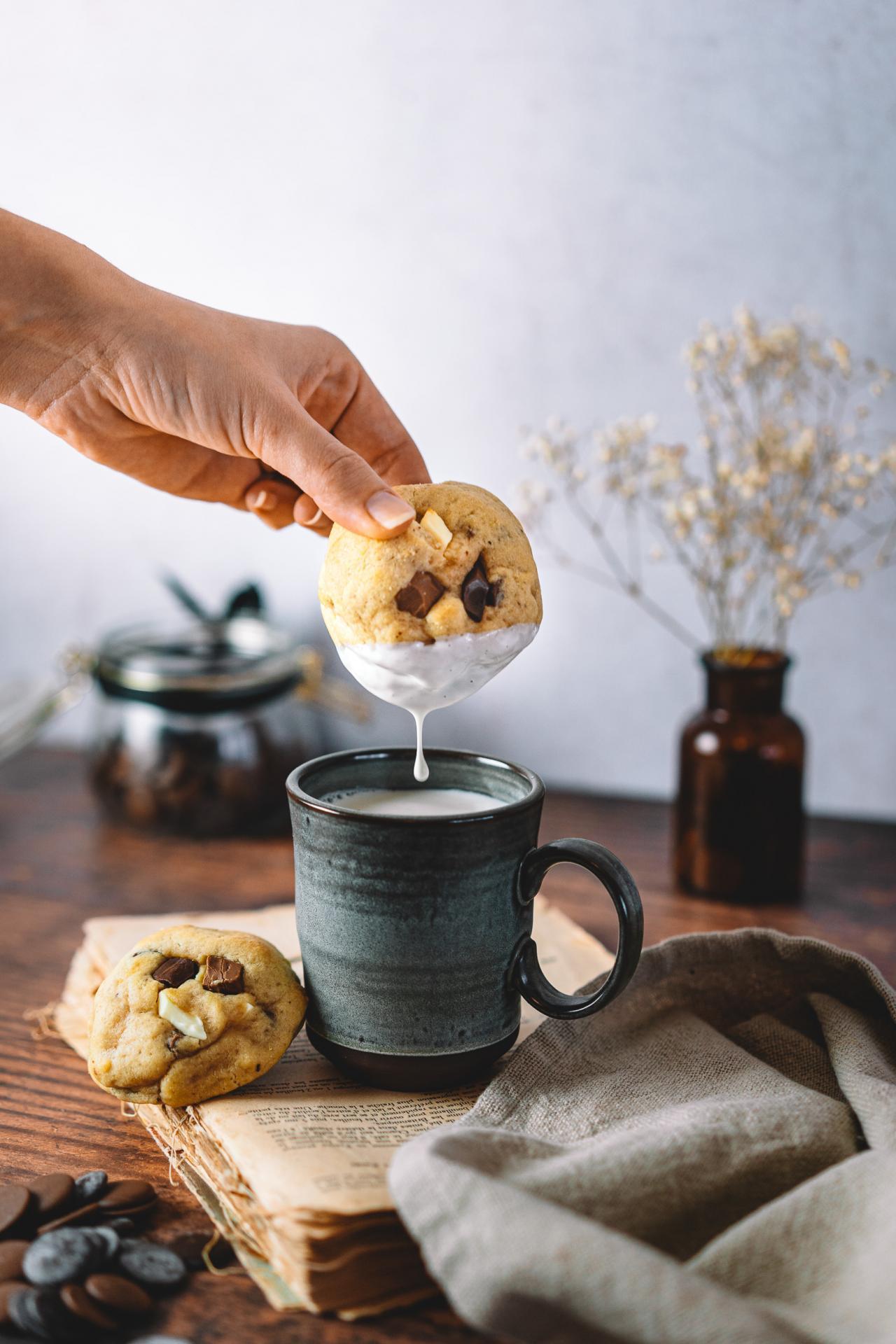Photo publicitaire photographe landes dax les cookies de mathilde