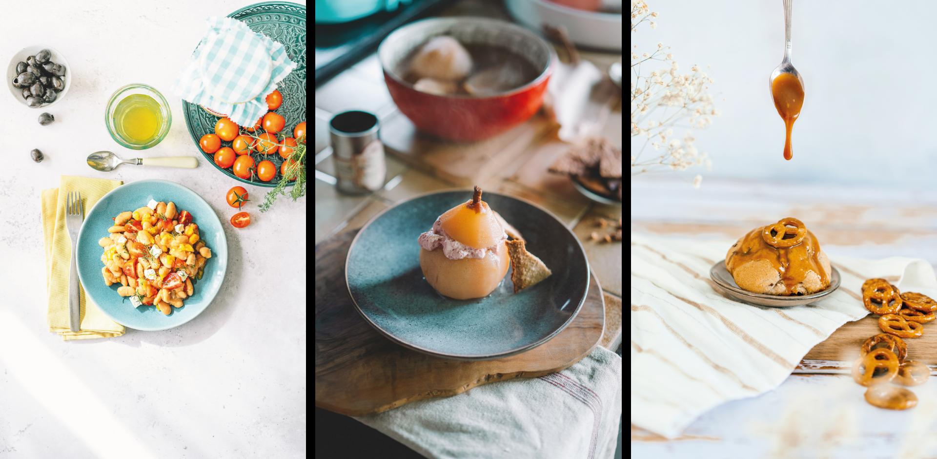 Photographe culinaire dax landes mont de marsan aquitaine styliste 2
