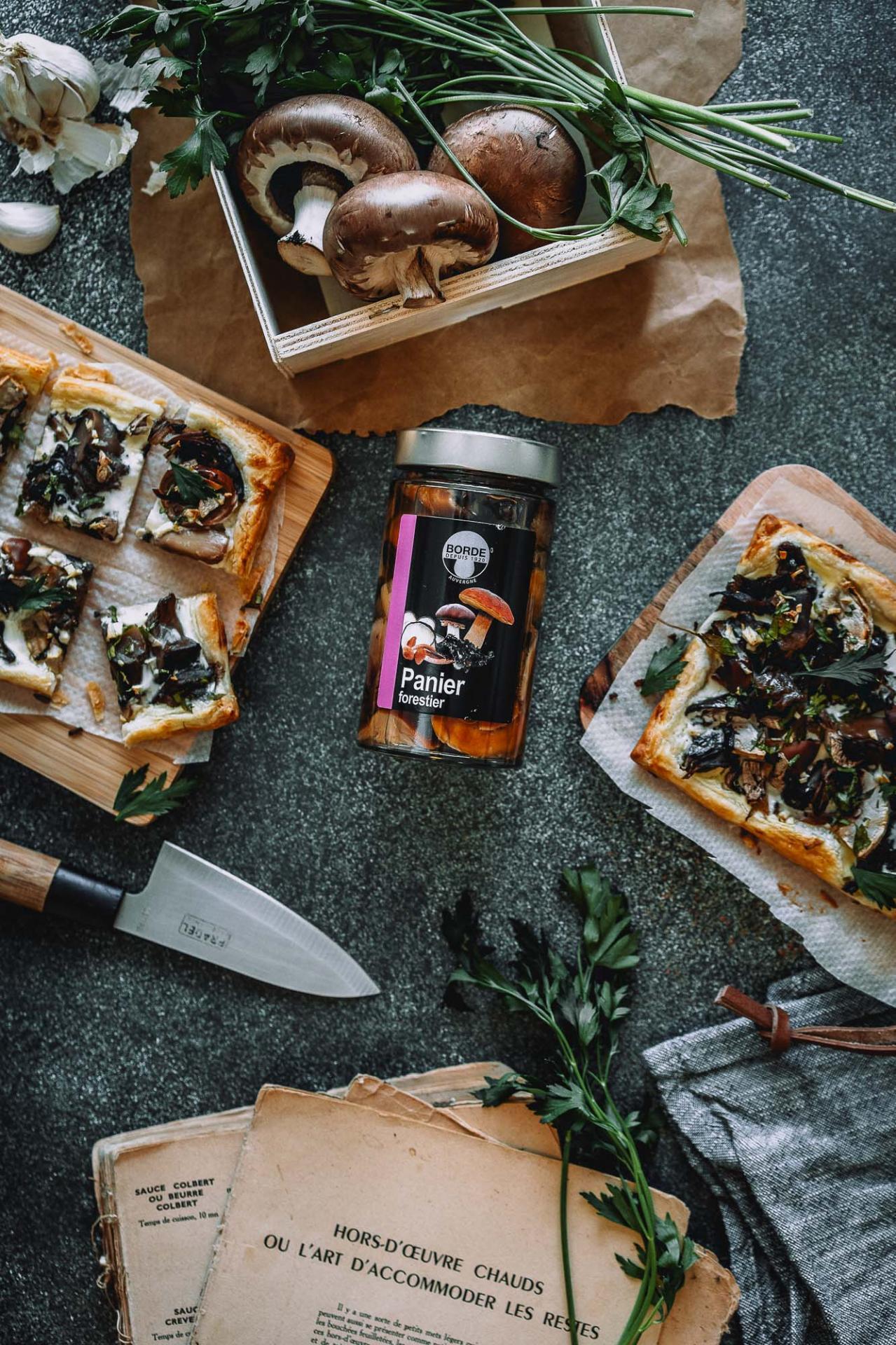 Photographe culinaire et styliste photo de produits et de boutique pour professionnels dax landes aquitaine allison micallef 8225