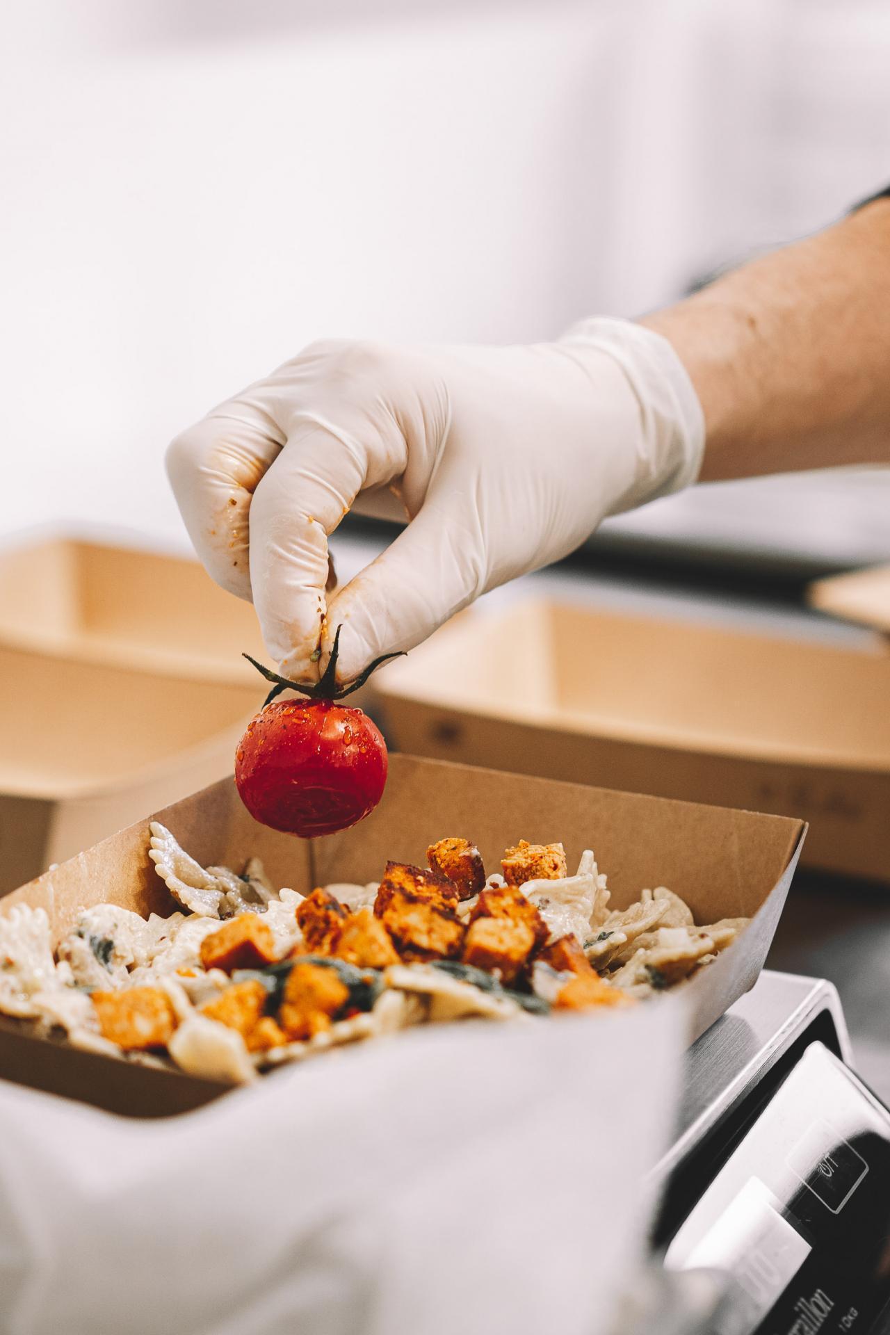 Reportage photo culinaire dax landes